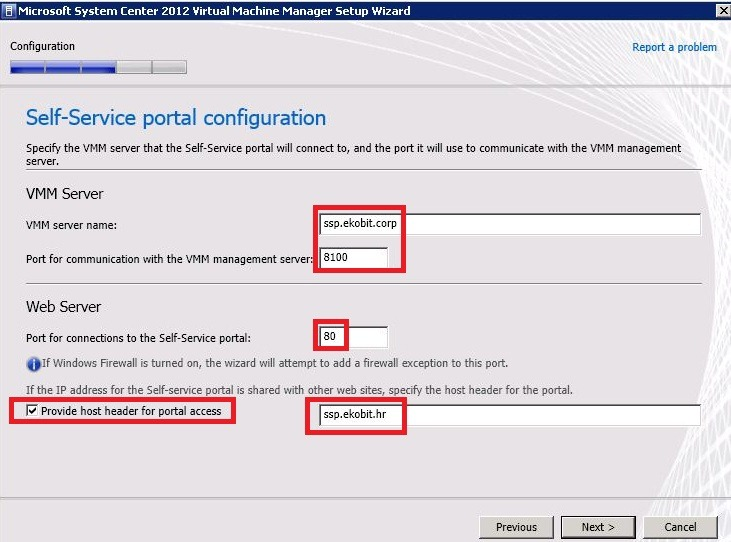 System Center Virtual Machine Manager 2012 RC – Installation | Admin
