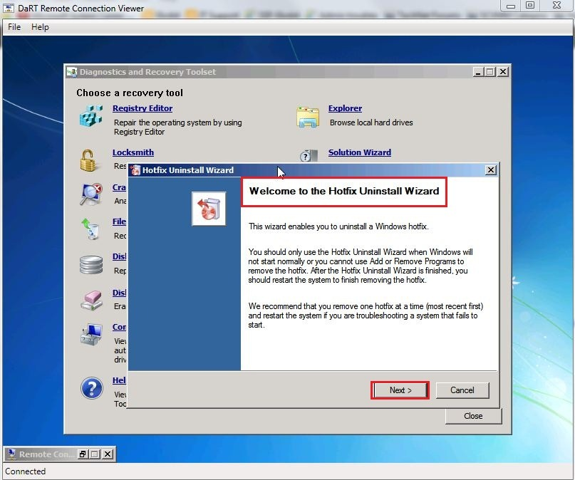Windows 7 | Admin troubles by Romeo Mlinar