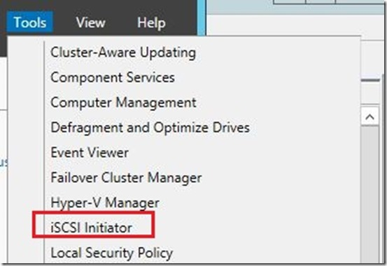 Hyper-V Cluster for the Lab – Part 1 | Admin troubles by Romeo Mlinar