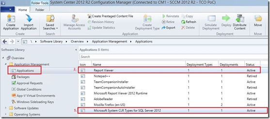 SCCM 2012 | Admin troubles by Romeo Mlinar