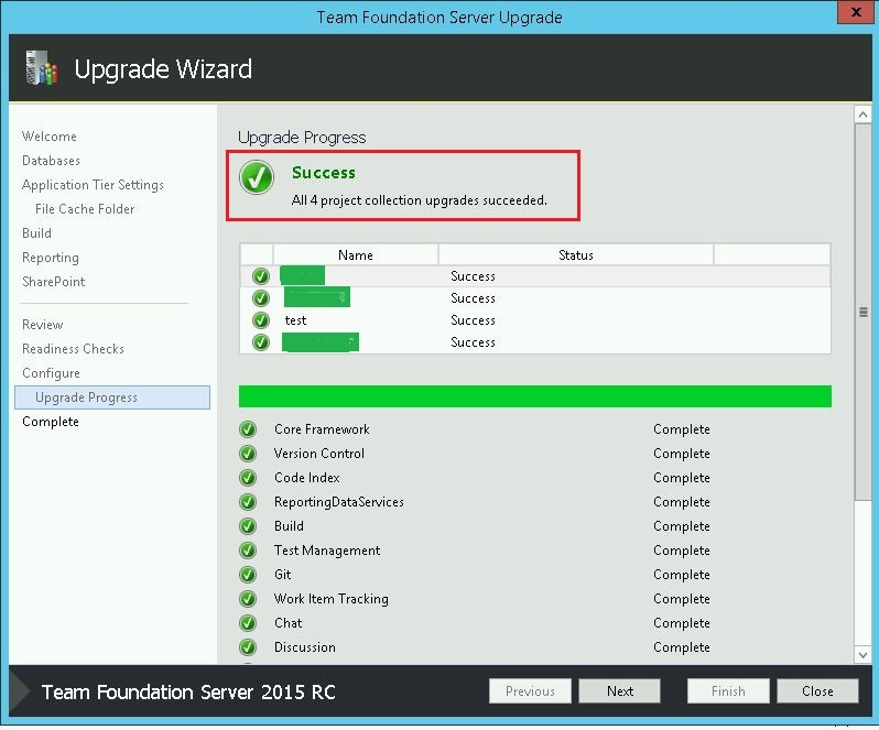 Team Foundation Server | Admin troubles by Romeo Mlinar
