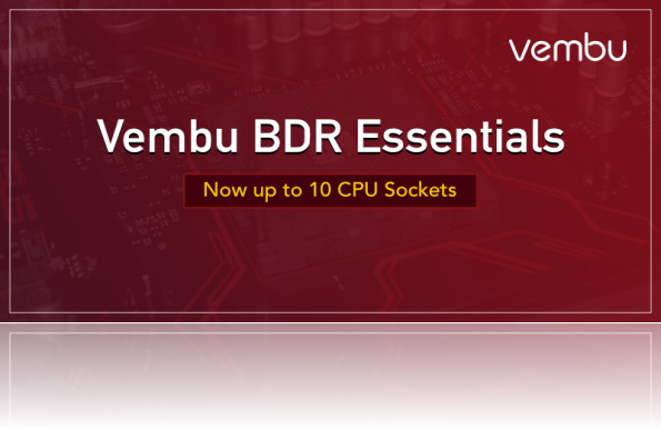 Vembu-BDR-Essentials
